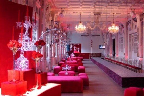 Salon des Miroirs Paris