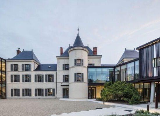 Domaine de La Voisine Pernod Ricard university