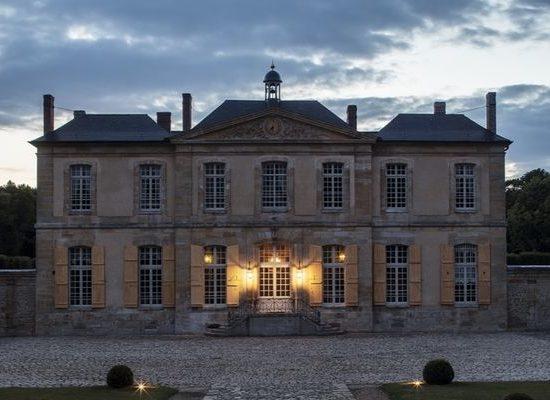 Château de Villette